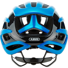 ABUS AirBreaker Fietshelm, blauw
